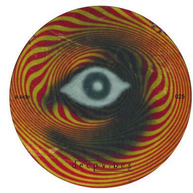 SKIPSON SKIPTION Vinyl Record