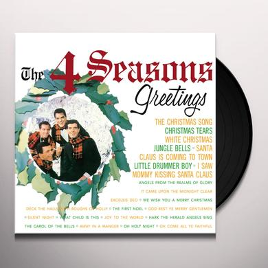 Four Seasons GREETINGS Vinyl Record