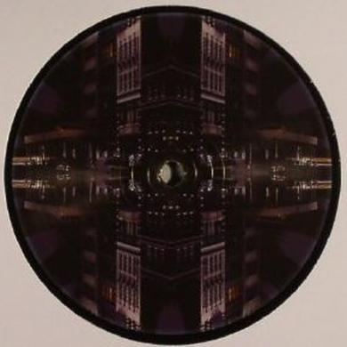 Fluxion BROADWALK TALES REMIX Vinyl Record