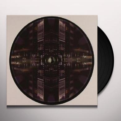 Fluxion BROADWALK TALES REMIX Vinyl Record