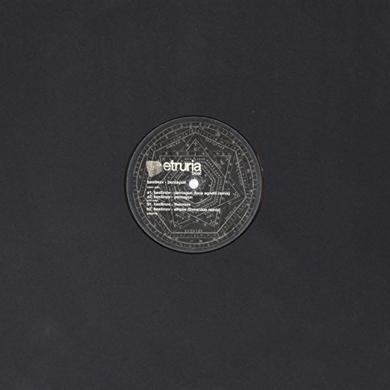 BASTINOV PENTAGON Vinyl Record