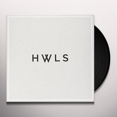 HWLS Vinyl Record