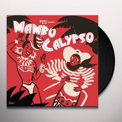 MAMBO CALYPSO / VARIOUS Vinyl Record