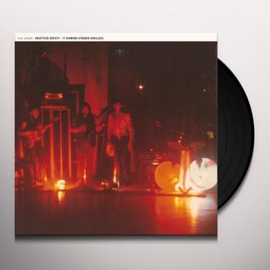 UNSETTLED SOCIETY 17 DIAMOND STUDDED CADILLACS Vinyl Record