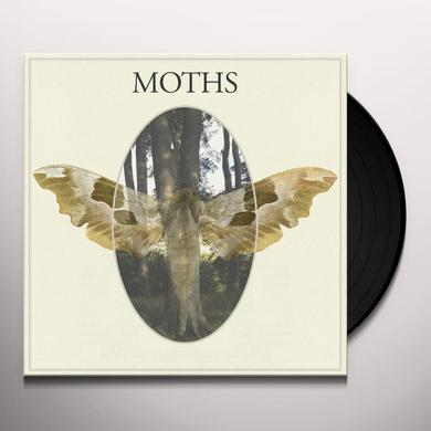 MOTHS Vinyl Record