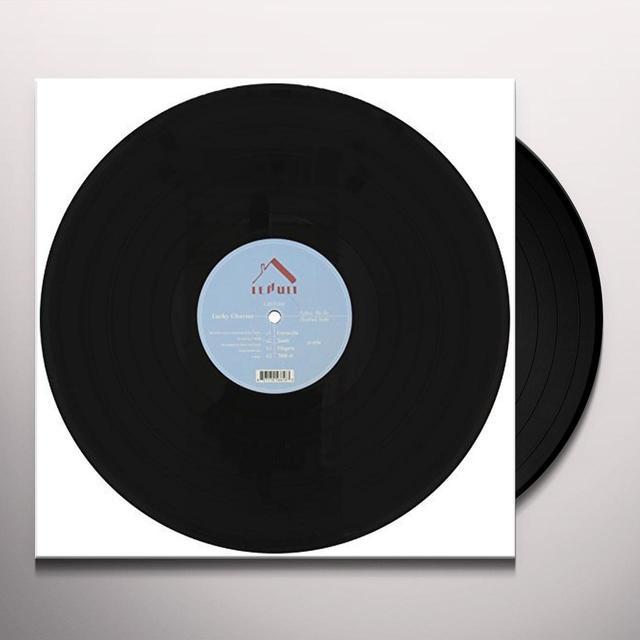 LUCKY CHARMZ FOLLOW ME TO FLOTTBEK FALLS Vinyl Record