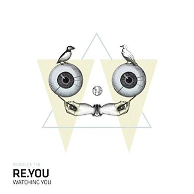 Re.You WATCHING YOU Vinyl Record