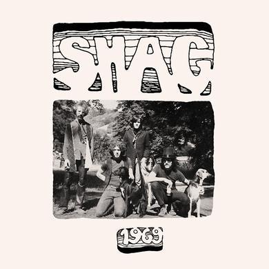 SHAG 1969 Vinyl Record