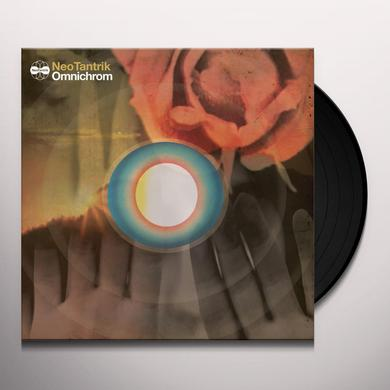 Neotantrik OMNICHROM Vinyl Record
