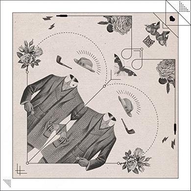 FOUR JACKS PT. 2-15 YEARS OF POKER FLAT / VARIOUS Vinyl Record