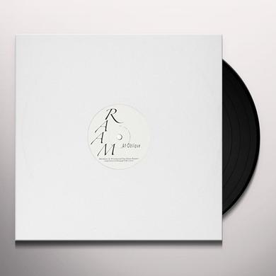 RAAM 001 Vinyl Record