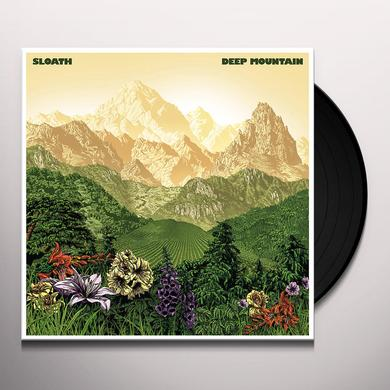 SLOATH DEEP MOUNTAIN Vinyl Record