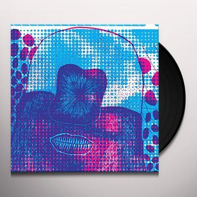 EXTRA SEXES SPIRAL MIRROR Vinyl Record
