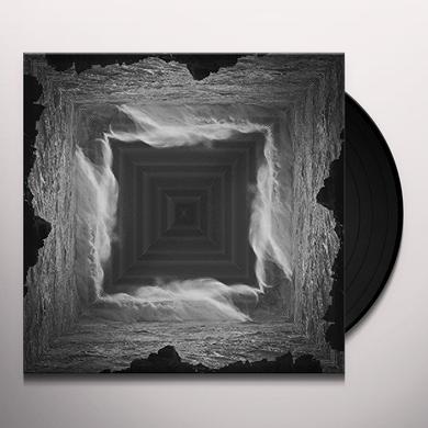 Alex Monk SAFETY MACHINE Vinyl Record