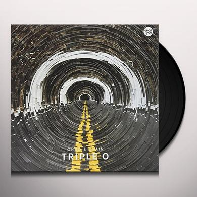 ONNO & OKAIN TRIPLE O Vinyl Record