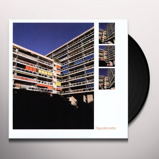 Matthew Friedberger NAPOLEONETTE Vinyl Record