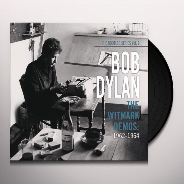Bob Dylan WITMARK DEMOS: 1962-1964 9 Vinyl Record - UK Import