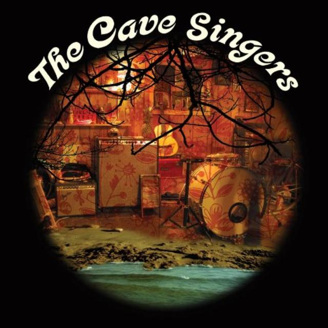 Cave Singers WELCOME JOY Vinyl Record - UK Release