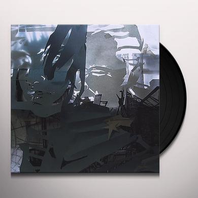 Team Shadetek BURNERISM Vinyl Record - Canada Import