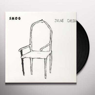 Smog Records JULIUS CAESAR Vinyl Record - UK Release
