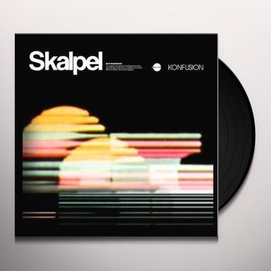 Skalpel KONFUSION Vinyl Record - UK Import