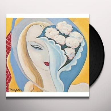 Derek & the Dominos LAYLA & OTHER ASSORTED LOVE SONGS Vinyl Record - UK Import