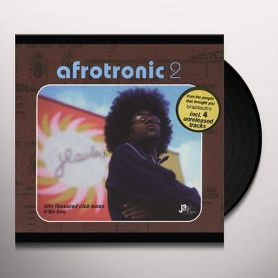 AFROTRONIC 2 / VARIOUS (UK) AFROTRONIC 2 / VARIOUS Vinyl Record - UK Import