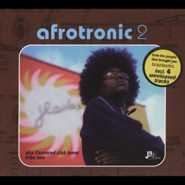AFROTRONIC 2 / VARIOUS