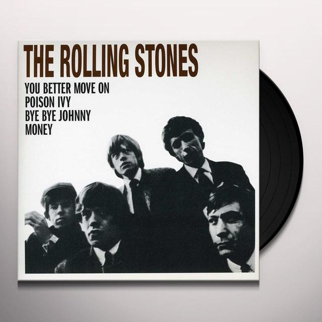 ROLLING STONES EP Vinyl Record - UK Import