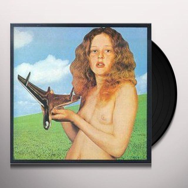 BLIND FAITH (GER) Vinyl Record