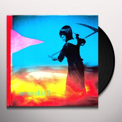 Amon Düül II YETI Vinyl Record - UK Import