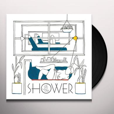 Homeshake IN THE SHOWER Vinyl Record - Digital Download Included