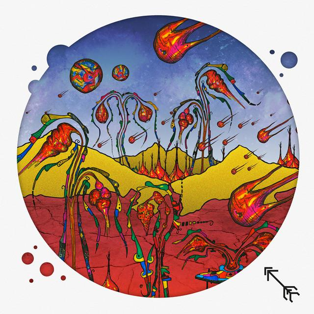 LITTLE ARROW FURIOUS FINITE Vinyl Record