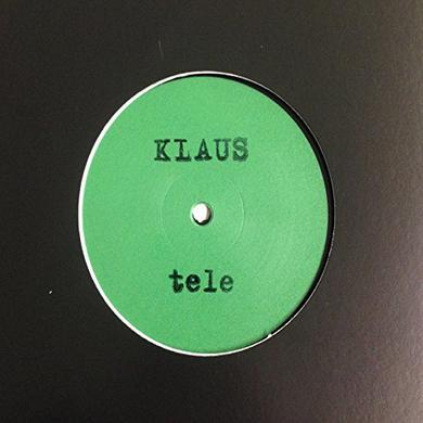 Klaus TELE / DELTA / LUC Vinyl Record