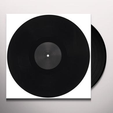 ANTHONE BREATH / LUNGS Vinyl Record - UK Import