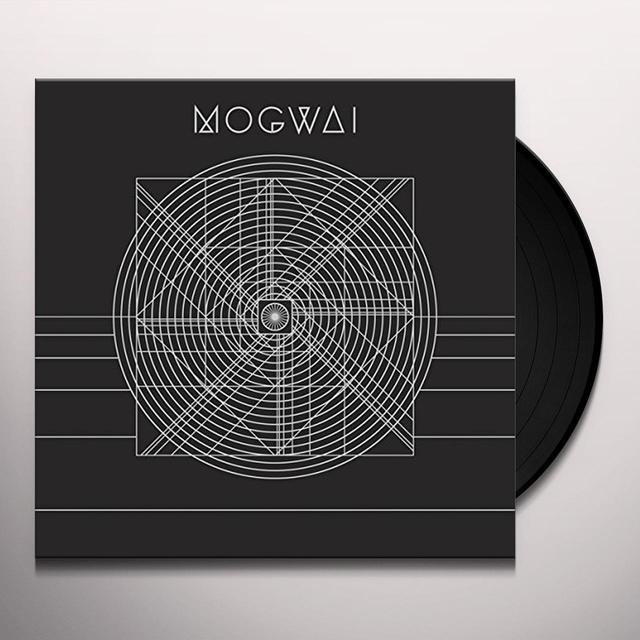 Mogwai MUSIC INDUSTRY 3 FITNESS INDUSTRY 1 (UK) (EP) (Vinyl)