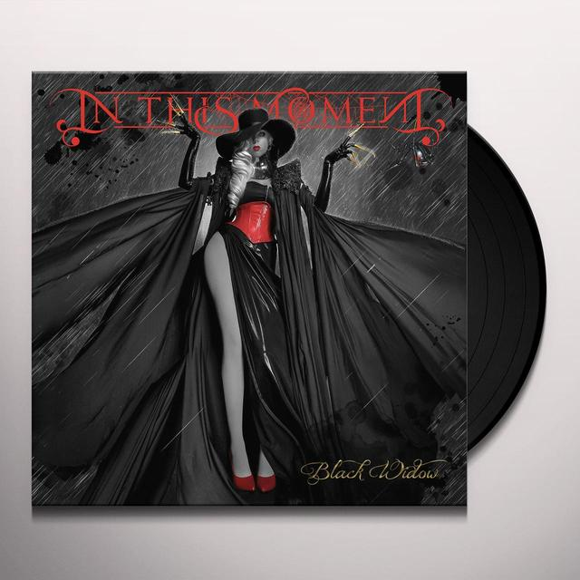 In This Moment BLACK WIDOW (UK) (Vinyl)