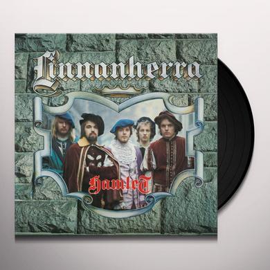 HAMLET LINNANHERRA Vinyl Record - Limited Edition, 180 Gram Pressing