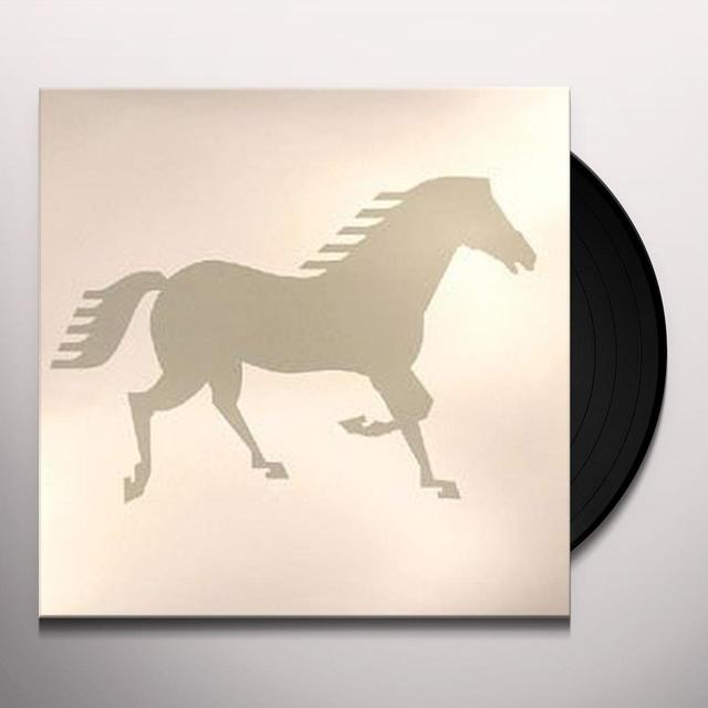 Lindstrom & Prins Thomas FURTHER INTO THE FUTURE Vinyl Record
