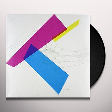 Lindstrøm BREAKFAST IN HEAVEN REMIXED Vinyl Record