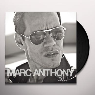 Marc Anthony 3.0 Vinyl Record