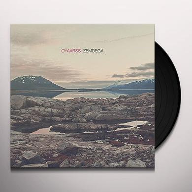 Oyaarss ZEMDEGA Vinyl Record