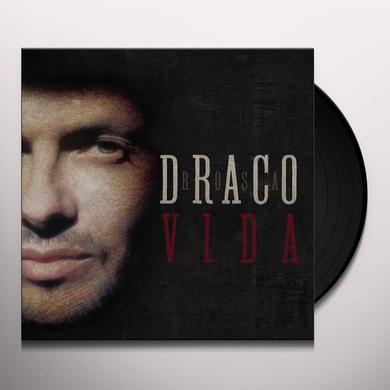 Draco Rosa VIDA Vinyl Record