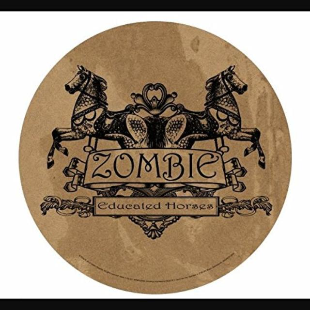 Rob Zombie EDUCATED HORSES Vinyl Record