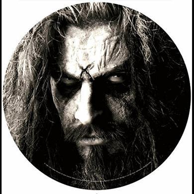 Rob Zombie HELLBILLY DELUXE Vinyl Record