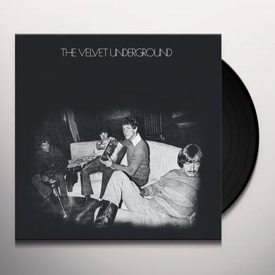 VELVET UNDERGROUND: 45TH ANNIVERSARY Vinyl Record - Anniversary Edition