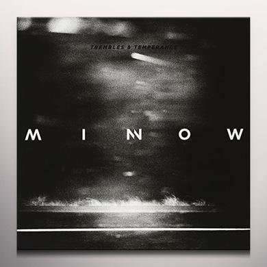 MINNOW TREMBLES & TEMPERANCE Vinyl Record