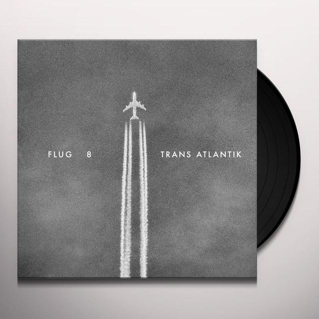 FLUG 8 TRANS ATLANTIK Vinyl Record
