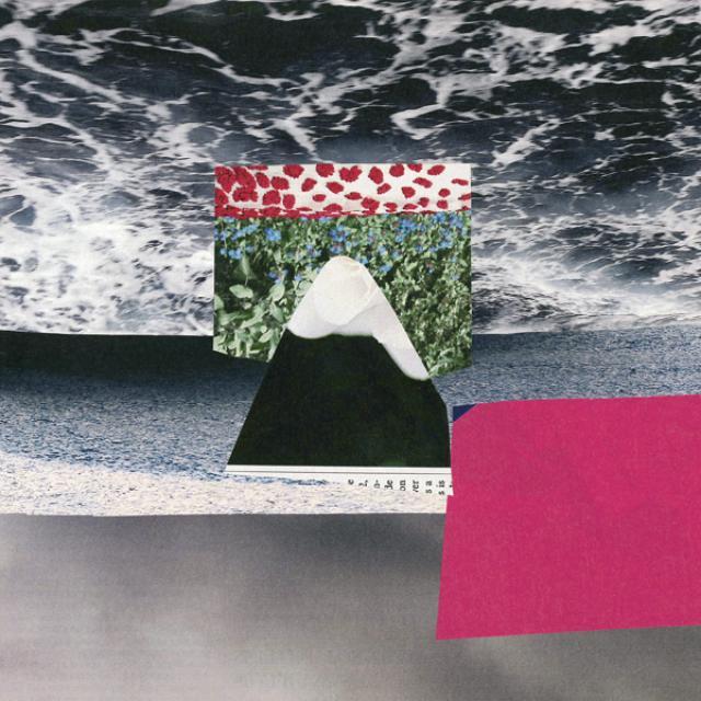 L/F/D/M M IS A SHAPE Vinyl Record