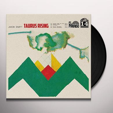 Jakob Skott TAURUS RISING Vinyl Record